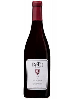 Roth Estate Pinot Noir 2014 14.3% ABV 750ml