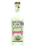 Don Amado Mezcal Blanco Arroqueno 46% ABV 750ml