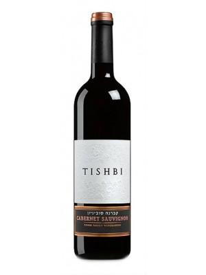 Tishbi Cabernet Sauvignon 2016 Israel 12.5% ABV 750ml