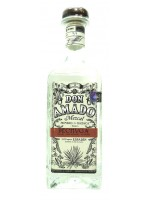 Don Amado Mezcal Blanco Pechuga 46% ABV 750ml