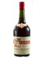 Lemorton Calvados Domfrontais 1987 40% ABV 750ml