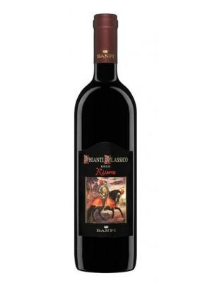 Banfi Chianti Classico Riserva 2013 13% ABV 750ml