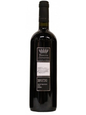 Impostino Montbucco Rosso 2011 14% ABV 750ml