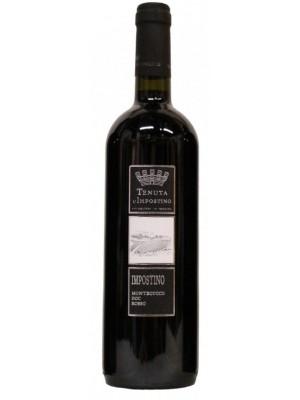 Tenuta L'Impostino Montbucco  2011 14%  ABV 750ml