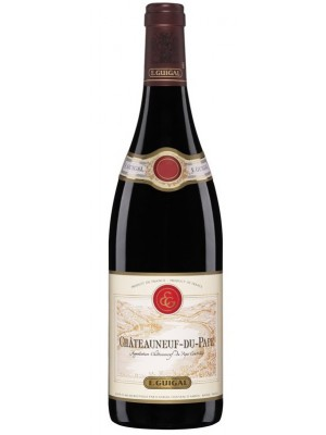 E. Guigal Chateauneuf-Du-Pape 2010 14.5% ABV 750ml