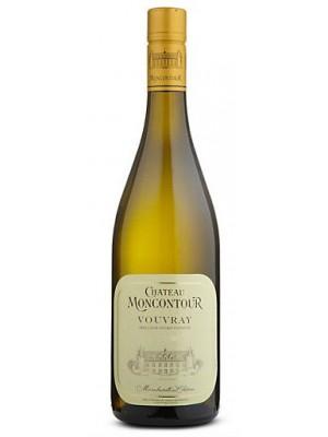 Chateau Montcontour Vouvray Sec 2013  11% ABV 750ml