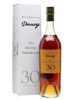 Darroze Bas Armagnac Les Grands Assemblages 30 yr 43% ABV 750ml