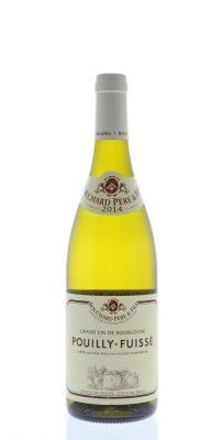 Bouchard Pere & Fils Pouilly-Fuisse 2014 13% ABV 750ml