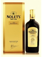 Nolet's Dry Gin The Reserve Holland 52.3% ABV 750ml