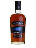 Cihuatan 8yr Gran Reserva Rum 40% ABV 750ml