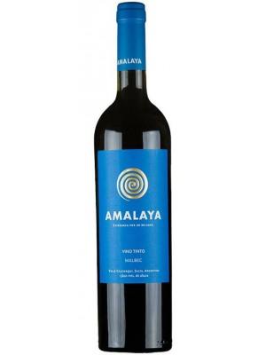 Amalaya Vino Tinto De Altura Valle Calchaqui 2009 14% ABV 750ml