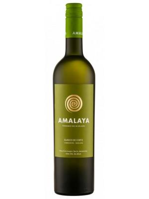 Amalaya Torrontes Riesling Argentina 2014 13.5% ABV  750ml