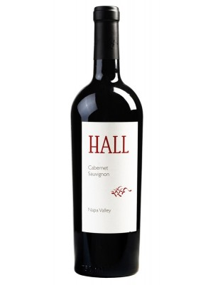 Hall Cabernet Sauvignon 2013 14.9% ABV 750ml