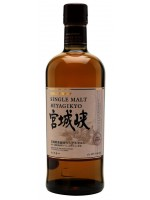 Nikka Whisky Single Malt Miyagikyo 45% ABV 750ml
