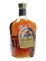 Crown Royal Blended Canadian Whisky 40% ABV 1.75 L