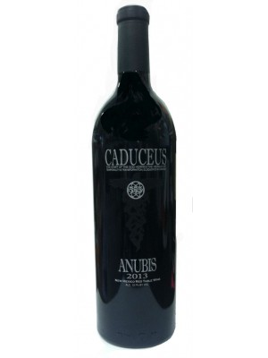 Caduceus Anubis 2014 13.7% ABV 750ml
