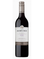 Jacob's Creek Classic Shiraz  2015 13.9% ABV 750ml