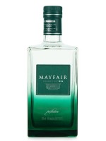 Mayfair London Dry Gin 43% ABV 750ml