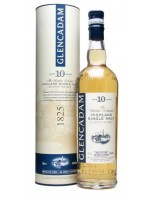 Glencadam 10yr Highland Single Malt Unchillfiltered 46% ABV 750ml