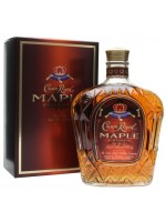 Crown Royal Maple Finished  Whisky 40% ABV 750ml