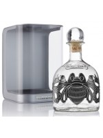 Patron Silver 2015 Limited Edition 40% ABV 1L