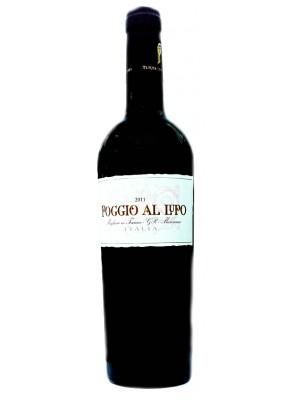 Poggio Al Lupo 2011 14.5% ABV 750ml