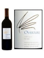 Opus One Overture Napa Valley 13% ABV 750ml
