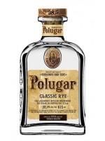 Polugar Classic Rye Poland 38.5% ABV 750ml