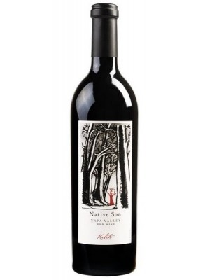 Kuleto Estate Native Son Red Wine Napa 2013 14.8% ABV 750ml