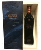 Johnnie Walker Blue Ghost and Rare Special Blend 46% ABV 750ml