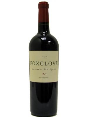 Foxglove Cabernet Sauvignon Paso Robles 2014 14.2% ABV 750ml