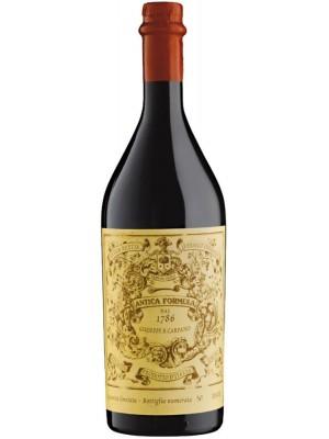 Carpano Antica Formula Vermouth Pregiato 16.5% ABV 1L