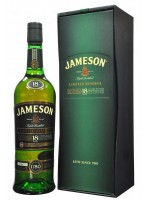 Jameson  Irish Whiskey 18yr Limited Reserve 40% ABV 750ml
