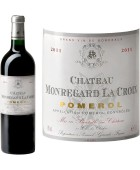 Chateau Monregard La Croix Pomerol 2011 14% ABV 750ml