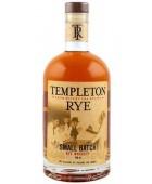 Templeton Rye 4yr 40% ABV 750ML