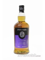 Springbank 18yr Campbeltown Single Malt 46% ABV 750ml