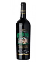 Frank Family Vineyards Cabernet Sauvignon Napa 2014 14.5% ABV