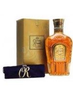 Crown Royal Reserve Canadian Whisky 40% ABV 750ml