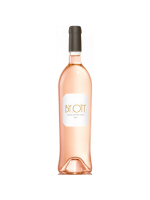 By.Ott Cotes De Provence Rose 2016 13.5% ABV 750ml