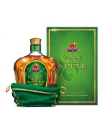 Crown Royal Regal Apple  Whisky 35% ABV 750ml