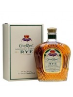 Crown Royal Northern Harvest Rye Whisky 45% ABV 750ml