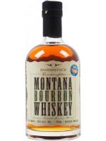 Roughstock Montana Bourbon Whiskey 45% ABV 750ml