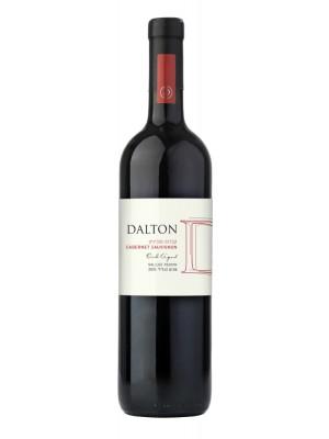 Dalton Cabernet Sauvignon Galilee 2014 14% ABV 750ml
