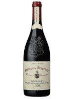 Chateau de Beaucastel 2014 14.5% ABV 750ml