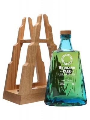 Highland Park 17yr Ice Edition Single Malt Scotch 53.9% ABV 750ml