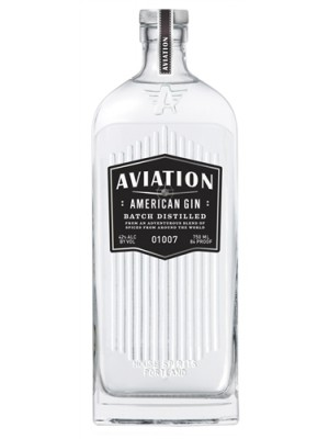 Aviation American Gin 42% ABV 750ml
