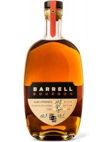 Barrell Bourbon Cask Strength 9yr 66.4% ABV 750ml