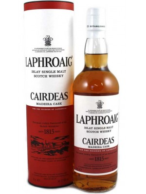 Laphroaig Cairdeas Single Malt Islay  2016 Edition 51.6% ABV 750ml