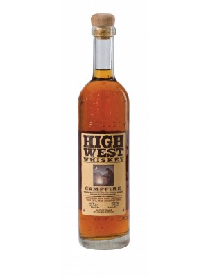 High West Campfire 46% ABV 750ml