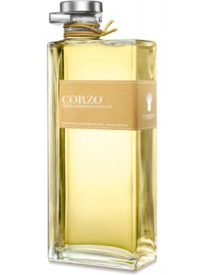 Corzo Reposado 40% ABV 750ml